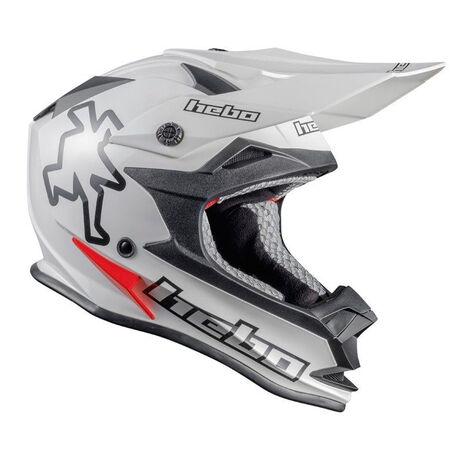 _Hebo MX Stage Helm | HC0521B | Greenland MX_
