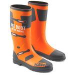 _KTM KTM Gummistiefel Rubber Boots 41-42   3PW1872504   Greenland MX_