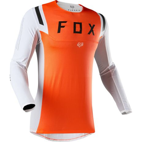 _Fox Flexair Howk Jersey Orange Fluo | 24382-824 | Greenland MX_