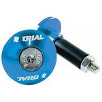 _Jitsie Trial Lenkerend 14-17 mm Blau | JI-TLBAR-BL | Greenland MX_