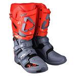_Leatt 5.5 FlexLock Stiefel Graphen | LB3022060110-P | Greenland MX_