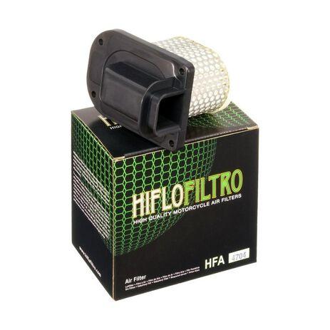 _Hiflofiltro Luftfilter Yamaha XTZ750 Super Ténéré 90-97 | HFA4704 | Greenland MX_
