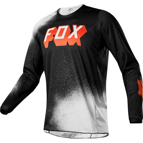 _Fox 180 BNKZ Kinder Jersey   24855-001   Greenland MX_