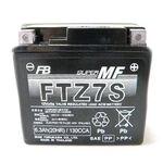 _Furukawa Wartungsfreie Batterie FTZ7-S | FTZ7S-607811 | Greenland MX_