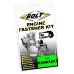 _Bolt Motor-Schraubensatz Kawasaki KX 250 88-07 | BT-E-K1-8807 | Greenland MX_