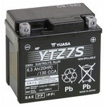 _Yuasa Wartungsfreie Batterie YTZ7S | BY-YTZ7S | Greenland MX_