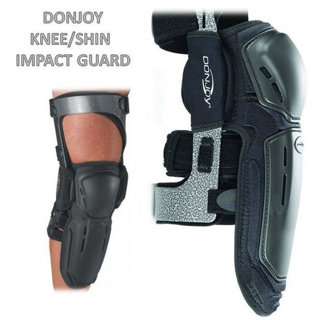 _Donjoy Armor FP Orthopedic Knee Brace Protector Replacement | 2931006P | Greenland MX_